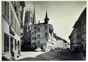 Restaurant Schweizerhalle