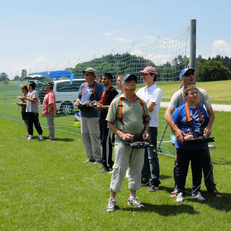 Semaine thématique 2012 du Centre scolaire de Villars-Vert